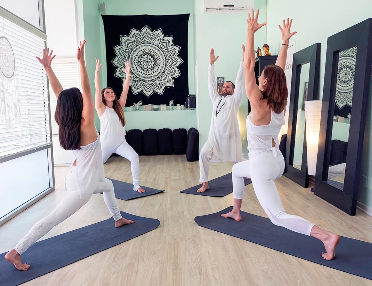 Yoga Studio Redondo Beach Self Zen